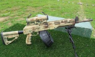 Russian Army to receive new RPK-16 machine guns already in 2018
