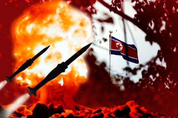 USA readies to evacuate Americans from South Korea