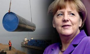 Germany responds to USA's ultimatum about Nord Stream 2 project