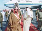 Qatar emir has made his choice