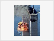 9/11 – three years after the catastrophe which changed the world