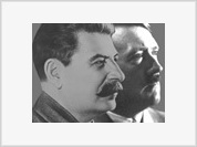 Europe loses its mind equating Stalinism to Nazism