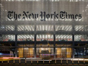 The New York Times: What passes for journalism in newspaper of record