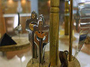Guimbarde, or Jew's harp: The musical instrument of the globe