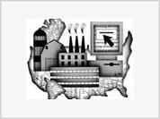 US economy demonstrates sudden growth