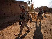 Escalating Afghan war into Pakistan would be grave folly