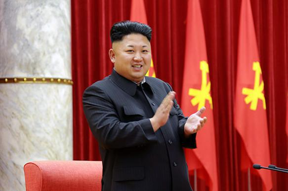 Twelve shocking facts about North Korea