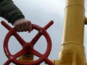Ukraine won't tolerate Russia's gas attack