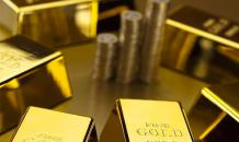 Russia has gold in spades