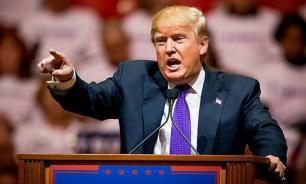 Donald Trump, Ku Klux Klan, pedophilia and all, all, all