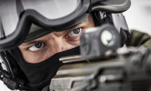 Russia celebrates Special Forces Day