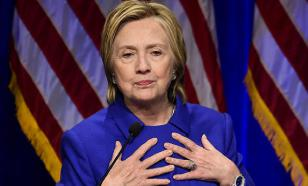 Hillary in 2020?