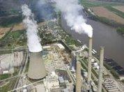 Battle on emissions tax in Australia