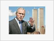 Bush prepares another September 11 terror act to transform America into dictatorship