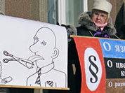 Estonia continues silly anti-Russian hysteria
