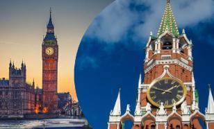 UK cracks down on 'dirty Russian money'