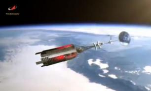 Russia unveils nuclear-powered interstellar spaceship
