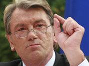 Yushchenko' Patriotic Endeavors