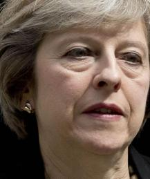 Meet Theresa May, the next PM of the UK