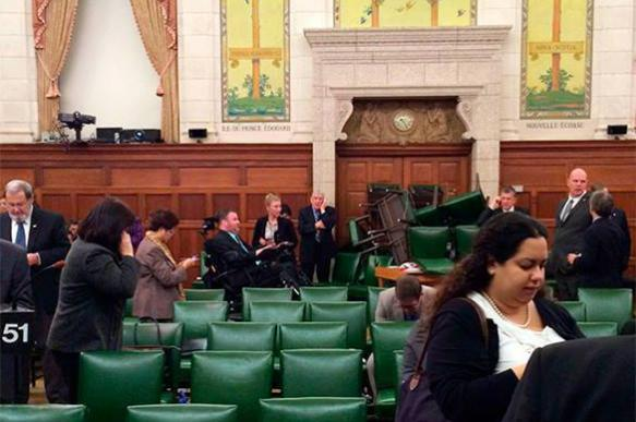 Canada approves anti-Russian law sponsored by Russophobes