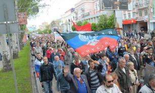 Russia close to recognising Donetsk and Luhansk republics after Donbass elections