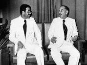 Nuri al-Maliki and Saddam Hussein's Executioner - A Family Affair?