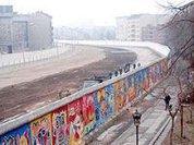 25 years on: Berlin Wall Blues