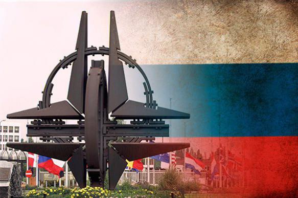 Russia outlines agenda for Russia-NATO Council meeting