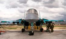 Russia s campaign in Syria to bring billions in new defense contracts