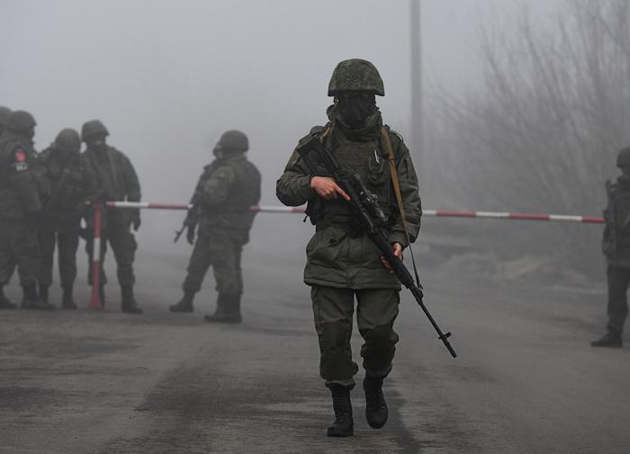 Does the Donbass still have hope and trust in Russia?