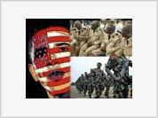 Africom is the Recolonization of Africa by the U.S.