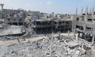 Gaza: Two million Palestinians without electricity