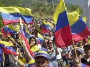 Venezuela delays referendum rule as tension grows