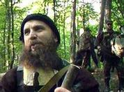 Death of Chechen terrorist Ruslan Gelaev