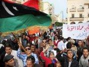 NATO terrorist NTC in Libya imploding