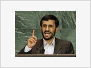 US presses for quick Iran sanctions
