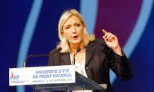European bureaucrats want to kill Marine Le Pen without using weapons