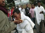 Let us not forget Ethiopia