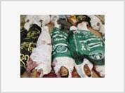 War Crimes: The case against Israel