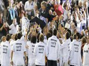 Europa League: Matchday 6