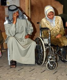 Amplifying the voices of women with disabilities