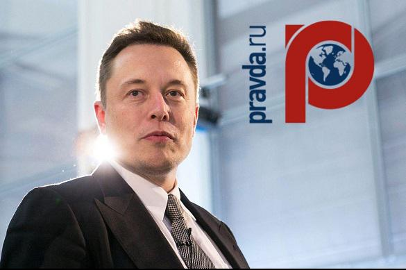 Elon Musk wants Pravda, but we already have it