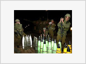 Anyone firing rockets at Israel to suffer punishment as a punishment traitor