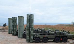 Sanctions do not stop foreign countries from buying Russia's S-400 systems
