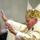 Catholic world mourns Pope John Paul II