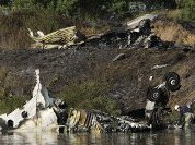 Yak-42 crashed after two explosions - eyewitnesses