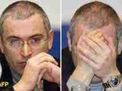 """Khodorkovsky's got """"Nigerian wife"""""""