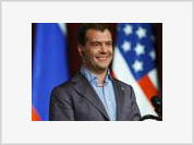 Medvedev Does His Best To Improve Ties Between Russia and US