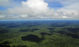 The Amazon and the New Conquistadores