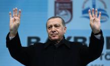 Erdogan turns Turkey into rotten fruit